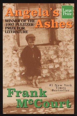 Angelas Ashes PB (Wheeler Large Print Press: Frank McCourt