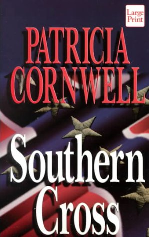 9781568959733: Southern Cross (Wheeler large print book series)