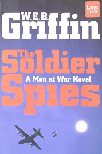 9781568959788: The Soldier Spies