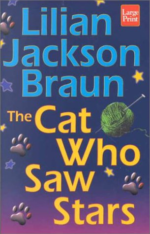9781568959801: The Cat Who Saw Stars