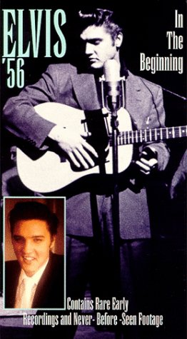 9781568963785: Elvis '56 - In the Beginning [VHS]