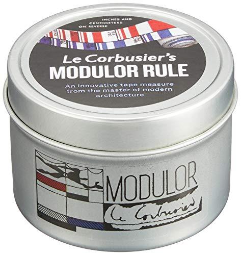 Le Corbusier Modulor Rule: An Innovative Tape: Princeton Architectural Press