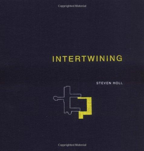 9781568980614: Intertwining