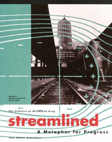 Streamlined pb*OP*: Lichtenstein, Claude, Engler, Frans