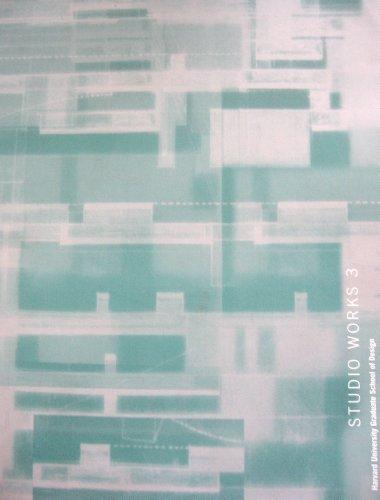 Studio Works 3 (No. 3): Harvard University Press,