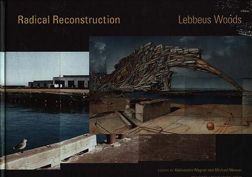 9781568980904 Radical Reconstruction Zvab Lebbeus Woods 1568980906