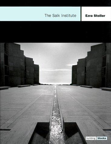 9781568982007: The Salk Institute: Building Block Series