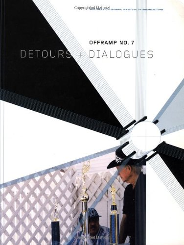 Offramp 7, Detours and Dialogues: Loomis, A.; Sanedrin,