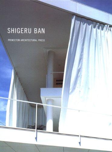 9781568982342: Shigeru Ban