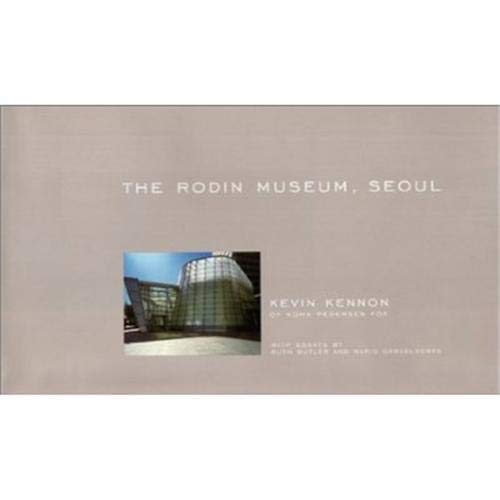 The Rodin Museum, Seoul (Building Block): Kohn Pedersen Fox