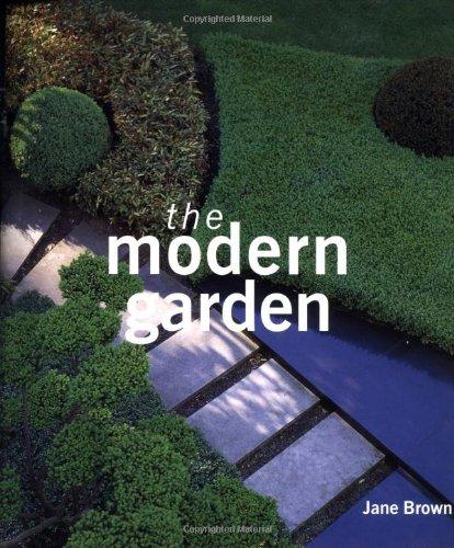 9781568982380: The Modern Garden