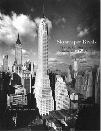 Skyscraper Rivals: Willis, Carol, Abramson,