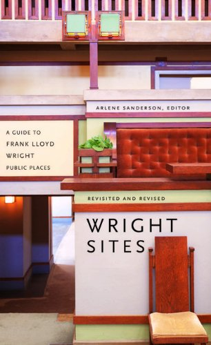 9781568982755: Wright Sites: Updated and Revised, 3rd Edition