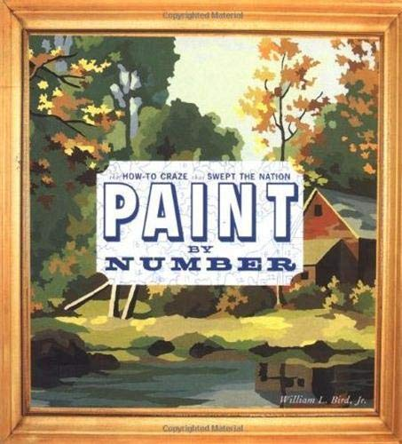 9781568982823: Paint By Number /Anglais