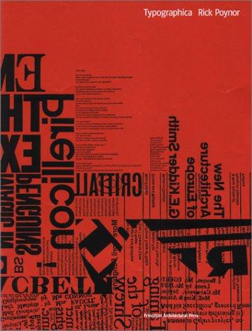 Typographica: Poynor, Rick