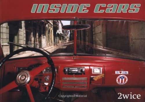 Inside Cars: Miller, J Abbott