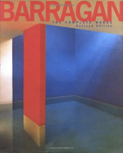 9781568983226: Barragan: The Complete Works