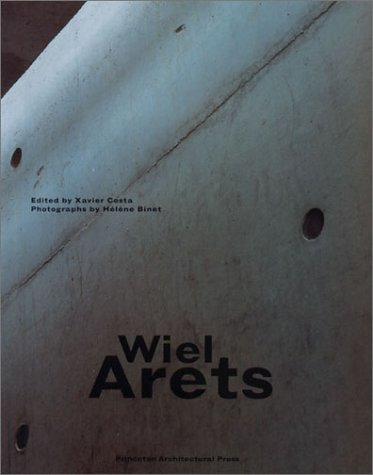 Wiel Arets: Works, Projects, Writings: Costa, Xavier and