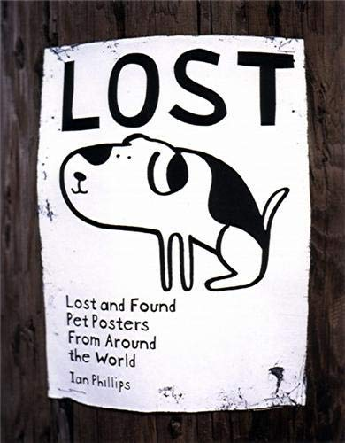 9781568983370: Lost and Found Pet Posters from Around the World /Anglais