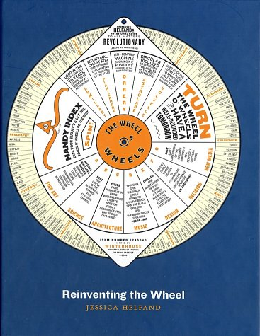 9781568983387: Reinventing the Wheel (A Winterhouse book)