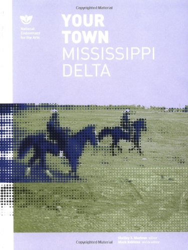 Your Town: Mississippi Delta