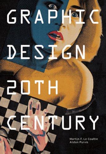 9781568984148: Graphic Design 20th Century
