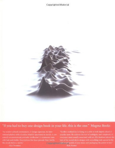 9781568984223: Designed by Peter Saville