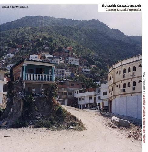 9781568984469: Caracas Litoral, Venezuela (New Urbanisms)