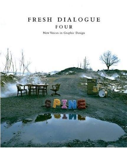 9781568984636: Fresh Dialogue Four: New Voices in Graphic Design