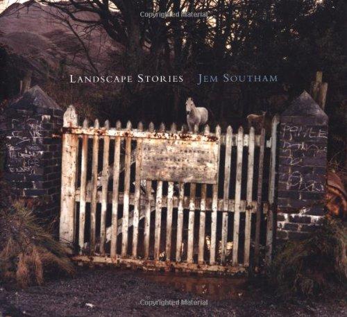 Landscape Stories: Southam, Jem