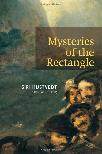 9781568985183: Mysteries of the Rectangle: Essays on Painting