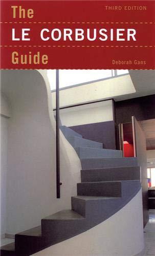 9781568985398: The Le Corbusier Guide: 3rd Edition