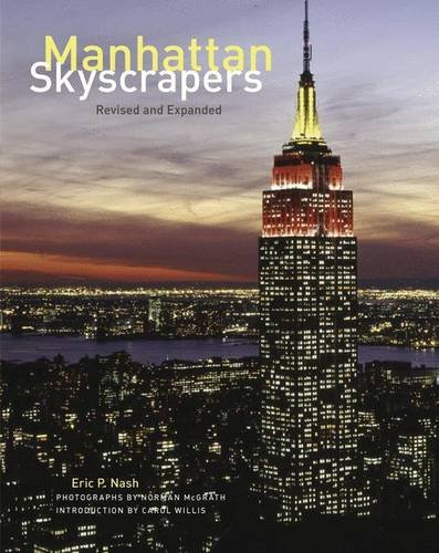 9781568985459: Manhattan Skyscrapers