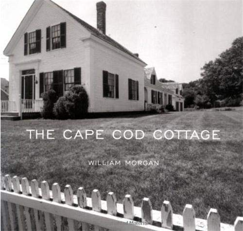 9781568985756: The Cape Cod Cottage