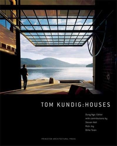 9781568986050: Tom Kundig: Houses