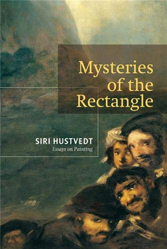 9781568986180: Mysteries of the Rectangle: Essays on Painting