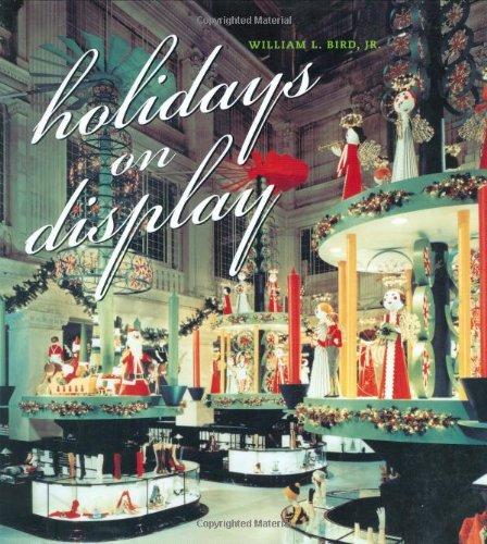 9781568986951: Holidays on Display