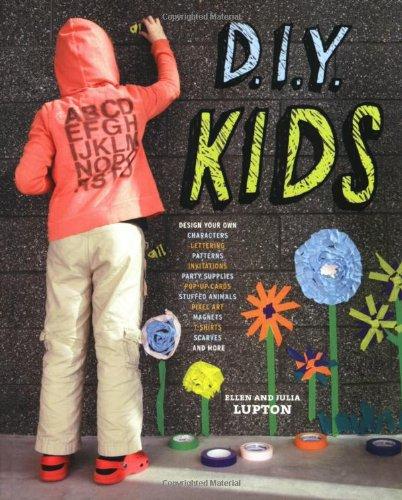 9781568987071: DIY Kids