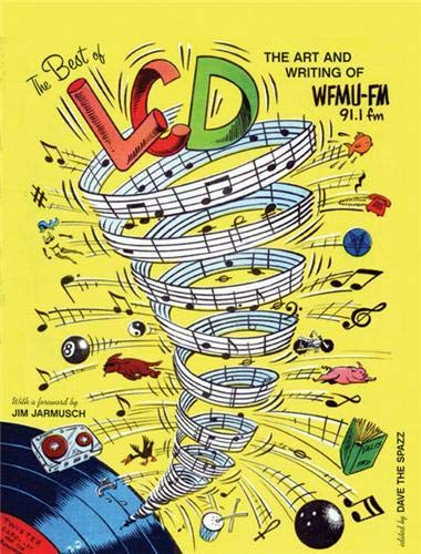 9781568987156: The Best of LCD: The Art and Writing of WFMU