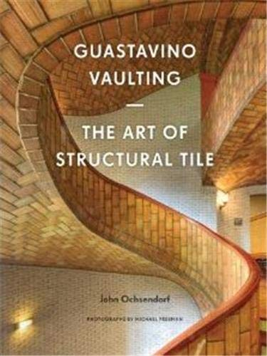 9781568987415: Guastavino Vaulting: The Art of Structural Tile