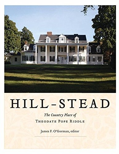Hill-Stead : The Country Place of Theodate
