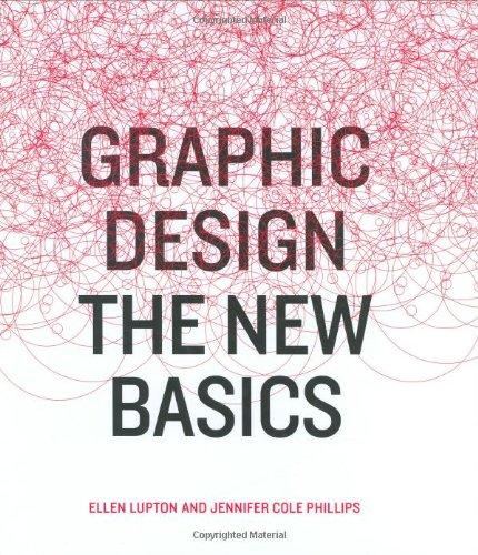9781568987705: GRAPHIC DESIGN: THE NEW BASICS -> SEE NEW ED