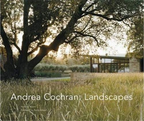 9781568988122: Andrea Cochran Landscapes /Anglais
