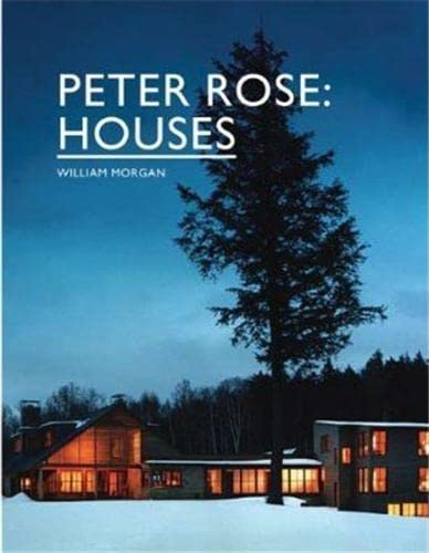9781568988214: Peter Rose: Houses