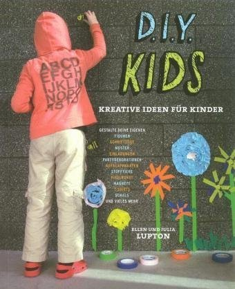 9781568988672: D.I.Y. Kids: Kreative Ideen fur Kinder