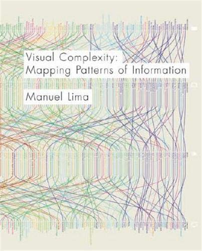 9781568989365: VISUAL COMPLEXITY