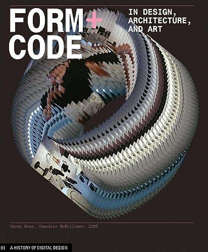 9781568989372: Form+Code in Design, Art, and Architecture (Design Briefs)