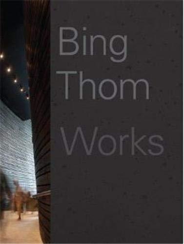 9781568989594: Bing Thom Works