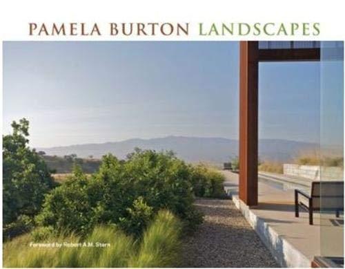 Pamela Burton Landscapes: Pamela Burton