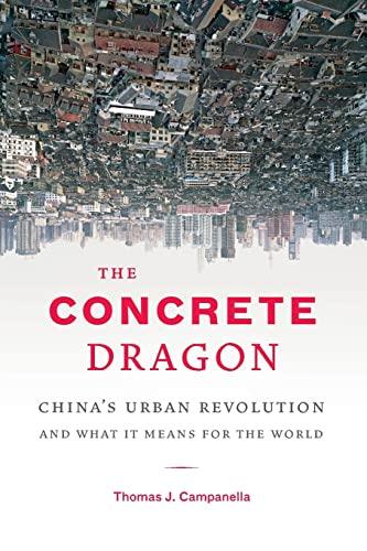 9781568989686: The Concrete Dragon